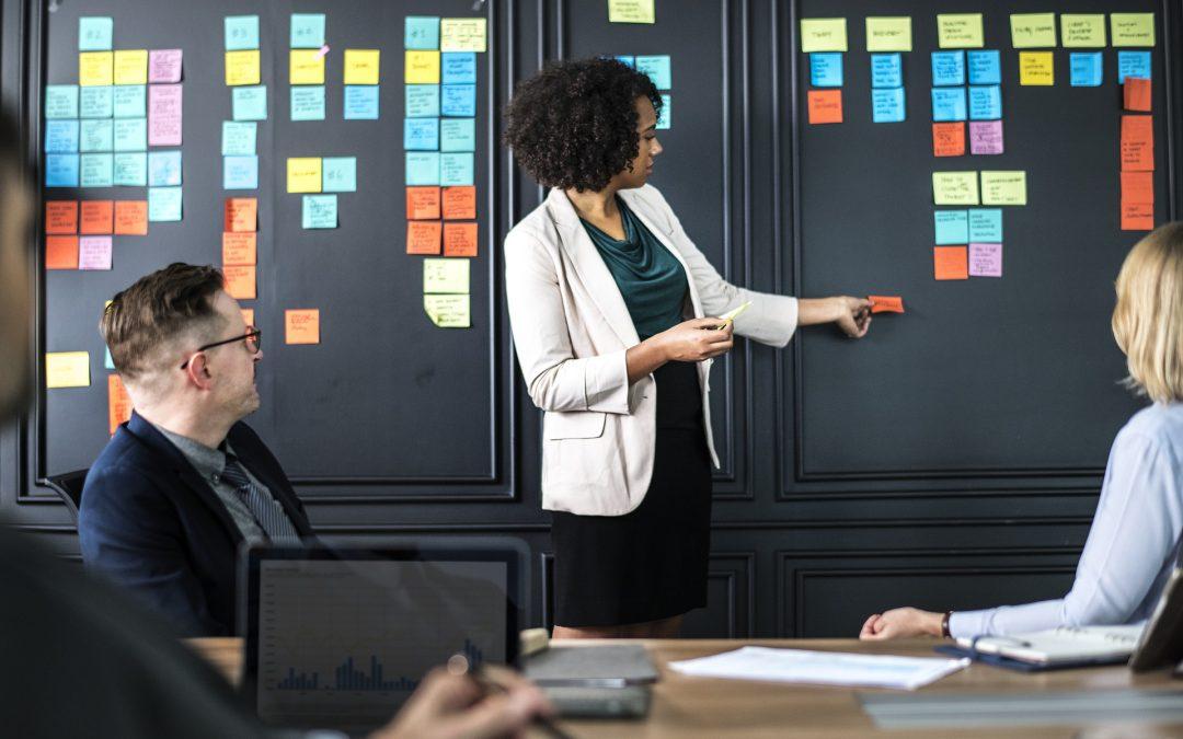 Comportamento Corporativo: descubra quem você é na sala de reunião