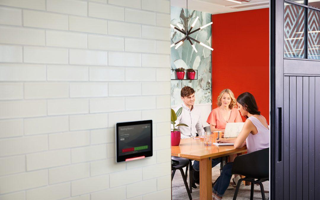 Você sabe qual é a importância do gerenciamento de salas de reunião?