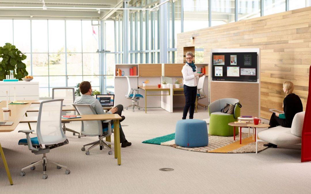 Workplace: o que considerar ao escolher a melhor opção para sua empresa