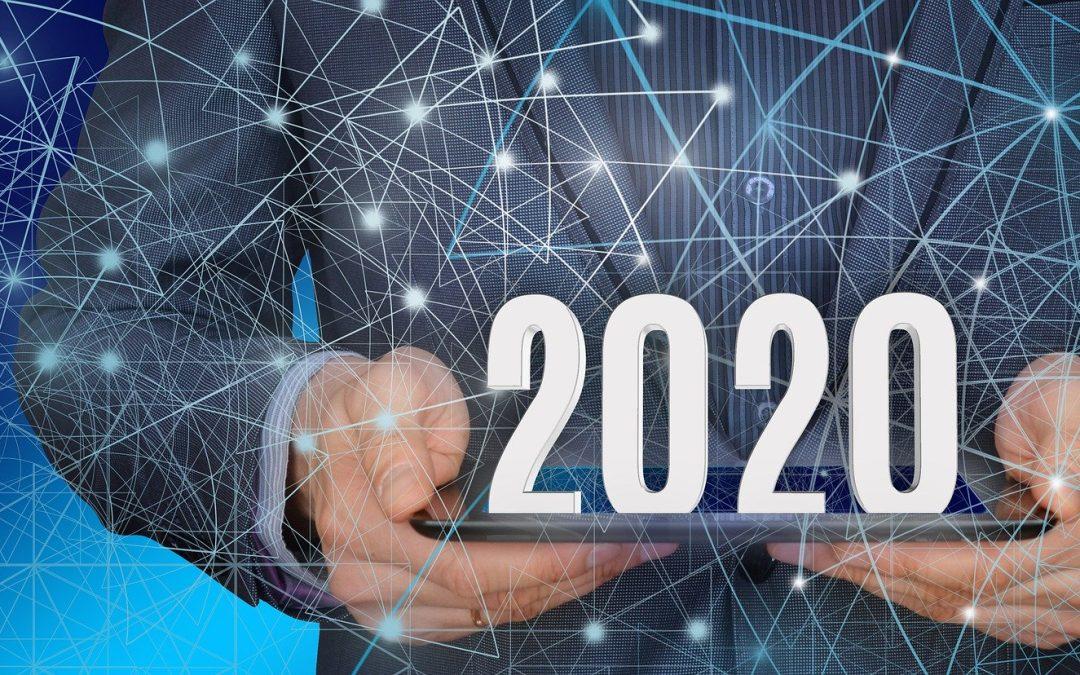Conheça as principais tendências para o setor de TI em 2020