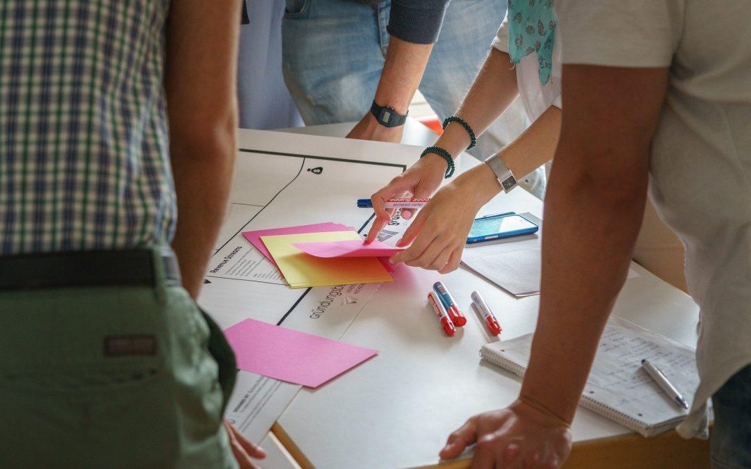A cultura da transformação digital precisa ser colaborativa. Saiba porquê!