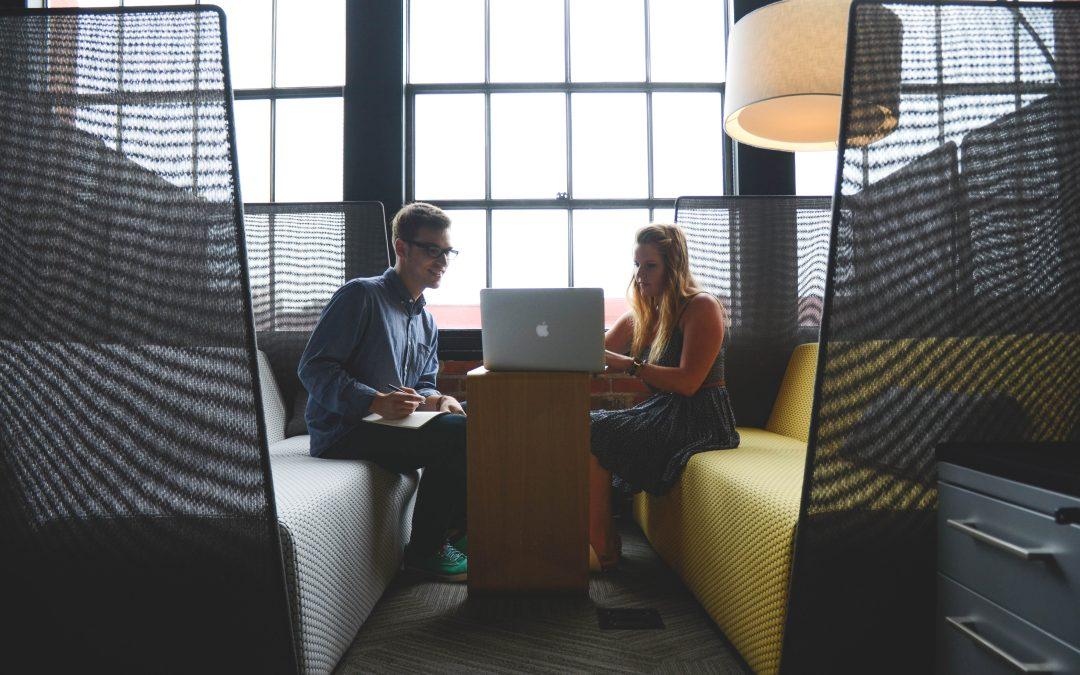 Escritórios 4.0: tecnologia, eficiência e experiência do usuário