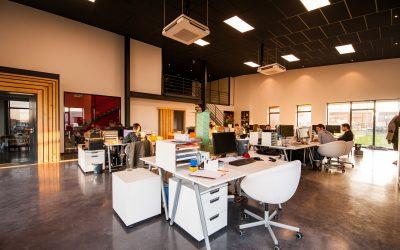 Transformação Digital começa com a gestão do espaço de trabalho