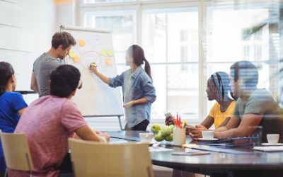 Wiser meetings: dê adeus às reuniões improdutivas