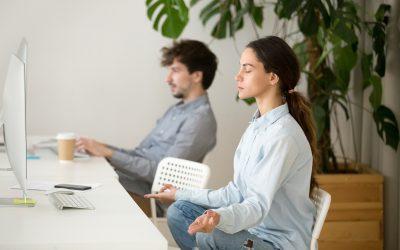 Como cuidar da sua saúde mental em períodos de muito estresse?