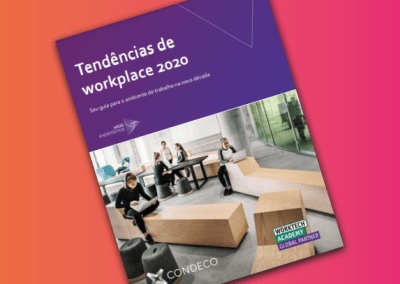 Tendências de Workplace 2020
